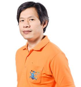 Peerawat Saisirirat